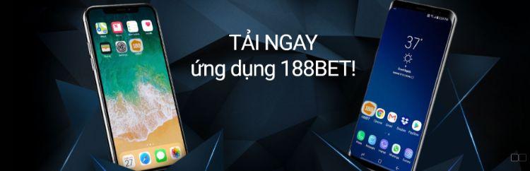 Ứng dụng 188BET