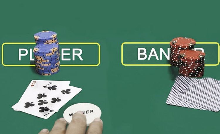 Sai lầm cần tránh khi chơi game bài Baccarat